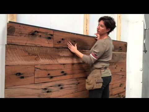 Wood Feature Wall wood feature walls - diy - youtube