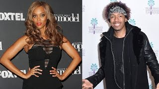 Tyra Banks Will Replace Nick Cannon as New Host of 'America's Got