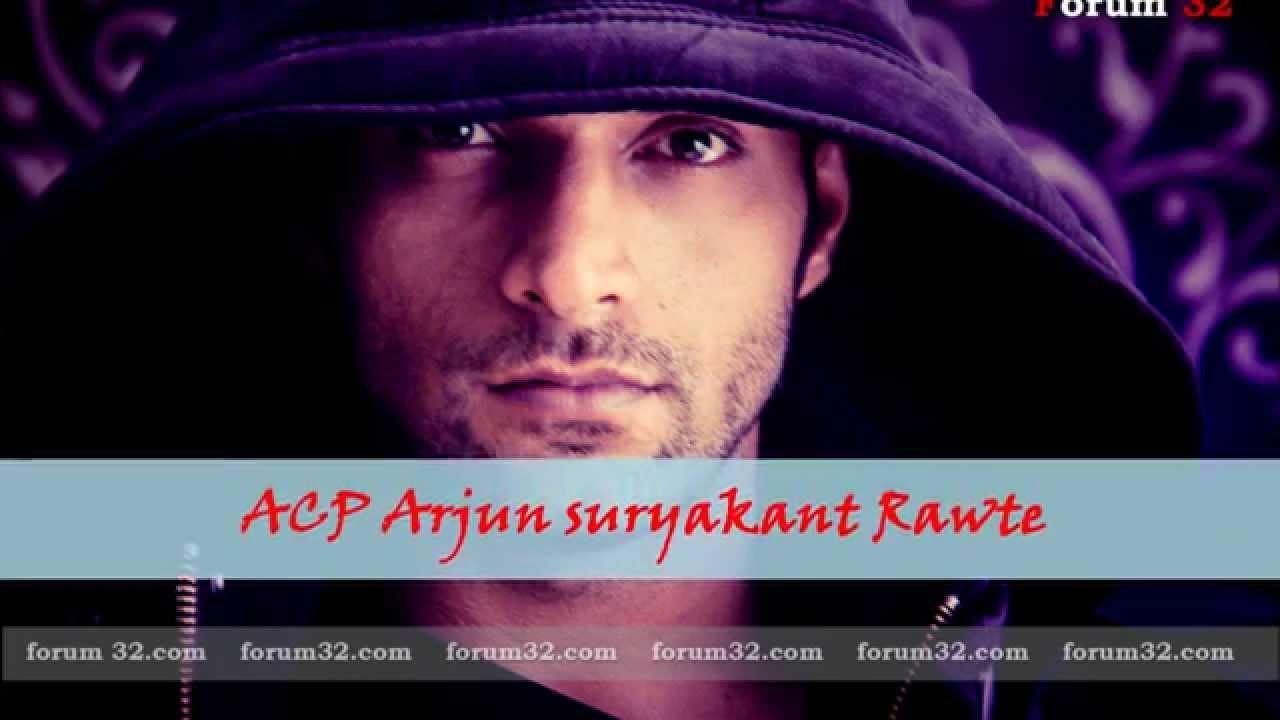 Star Plus Serial Arjun Episode 1