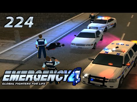 Emergency 4 Ep 224| West Coast Canadian Mod