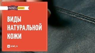 видео Каталог сумок из натуральной кожи и замши