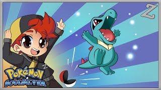 OUR JOURNEY BEGINS!!   Pokémon Soul Silver - PROLOGUE