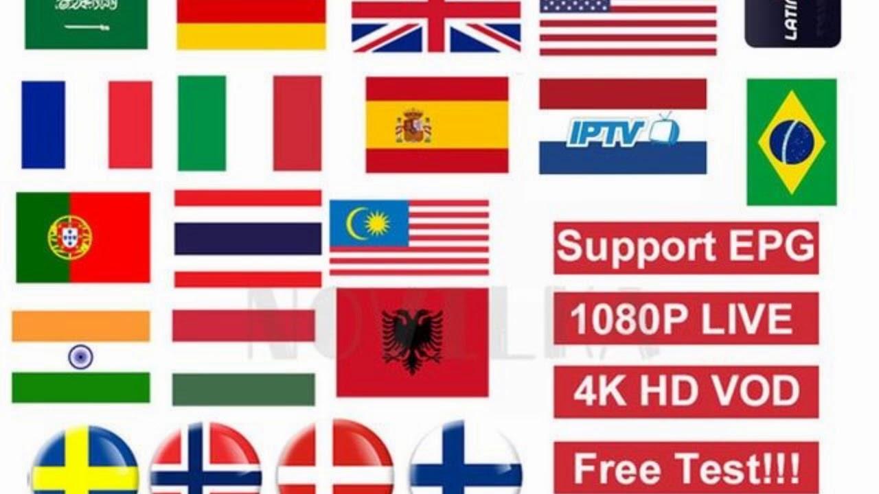 Europa IPTV 02 06 2019 Download wird ständig aktualisiert