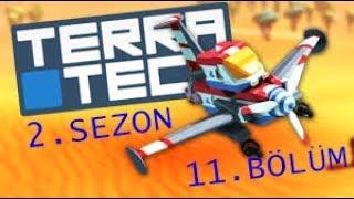 TERRATECH 2.SEZON 11.BÖLÜM #malzeme bug'u ve görevler