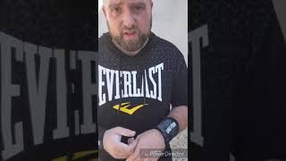 KODIAK KETTLEBELLS - Améliorer ses frappes pour les boxers. Utilité du rack et du clean.