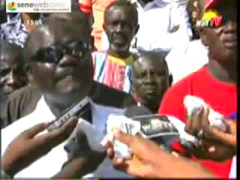 R1 Seet ing des Travailleurs Municipaux de Dakar