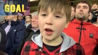 Manchester United v Barcelona | Match Day Vlog | Champions League Quarter-Final 1st Leg | 10.04.2019
