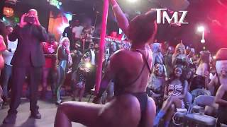 V Live Strip Club L.A. Casting Call EXPLICIT TMZ