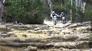 Trail KTM vs Husqvarna