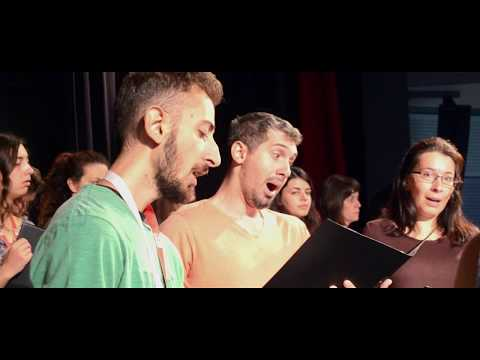 Ionian University Vocal Ensemble - Festival Junger Künstler Bayreuth