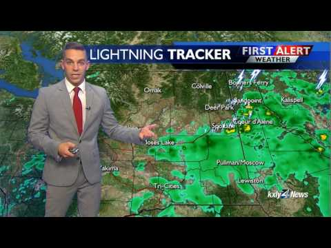 Evening Forecast for June 16