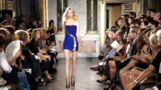 Emilio Pucci Spring 2010 Fashion Show (full)