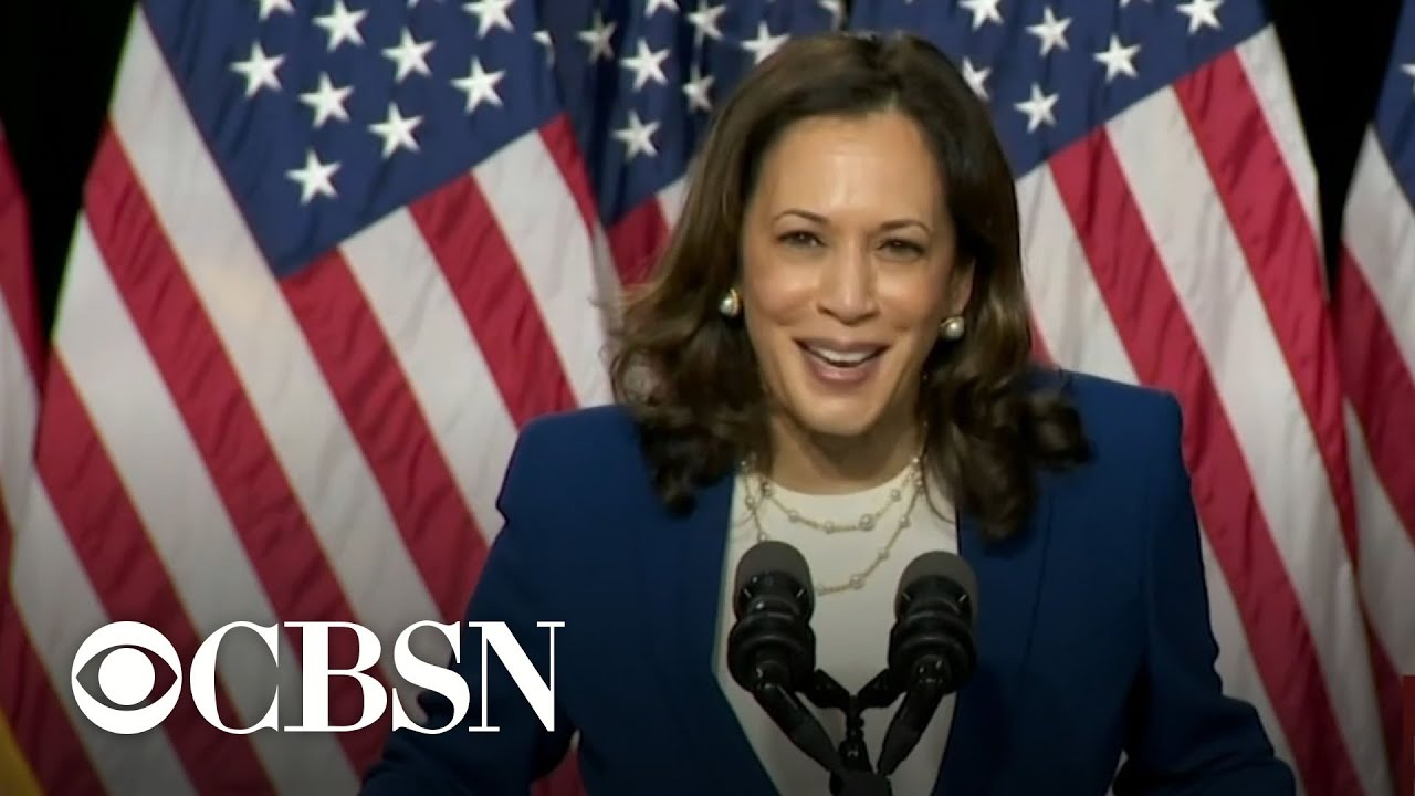 Kamala Harris and the political rise of the Indian-American community