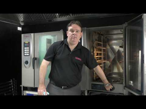 RATIONAL Oven Maintenance Guide