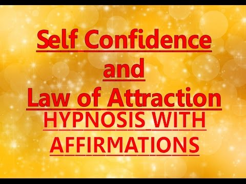 """LAW OF ATTRACTION"" MEDITATION: The science of getting rich in all areas of your life"
