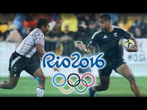 Rugby 7s: Olympic Trailer 2016 ᴴᴰ