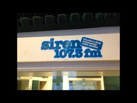 The Find - Band of the Week Feature - Siren FM - 09/07/2013