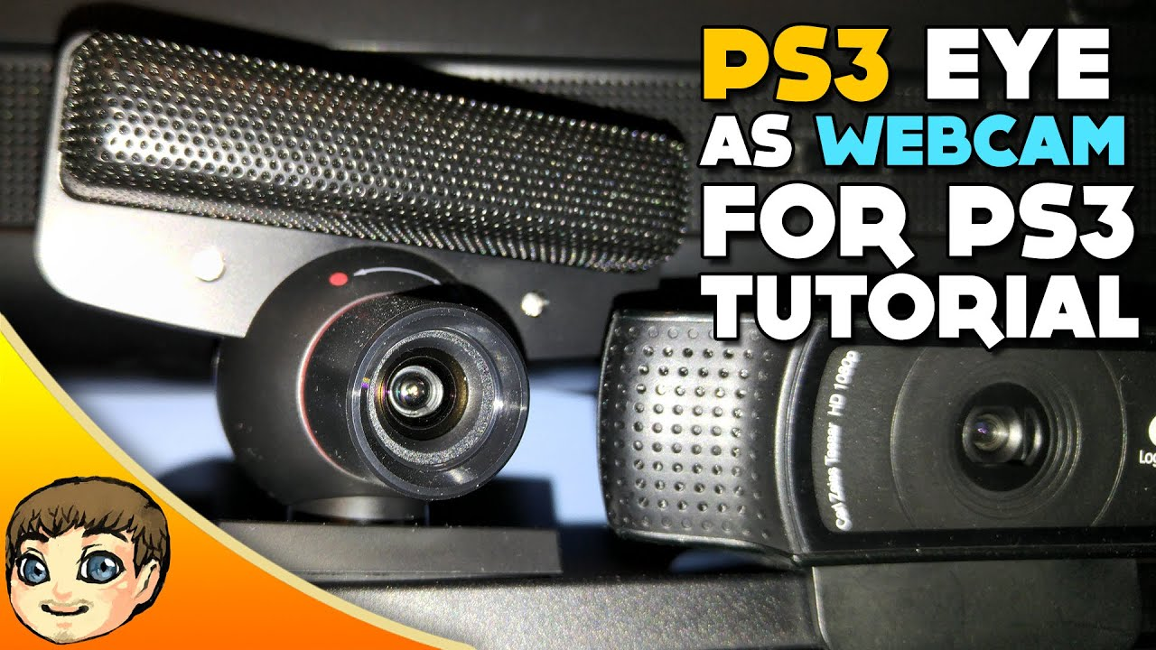 ps3 eye camera driver windows 10