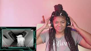 Michael Jackson, Janet Jackson - Scream (Official Video) REACTION!!!