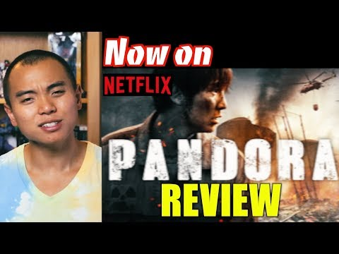 Now on Netflix: PANDORA (REVIEW) | FIRST KOREAN FILM PRESOLD TO NETFLIX