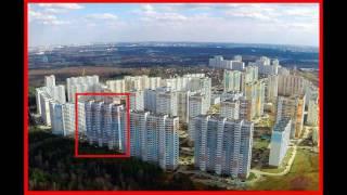 Продается 2-к квартира, г.Одинцово, Чистяковой...(, 2017-03-26T20:37:19.000Z)