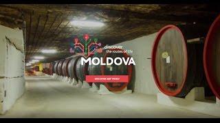 Moldova Virtual Tours. Cricova Underground City 360°video