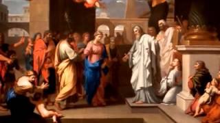 Богоматерь - игуменья Святой горы Афон