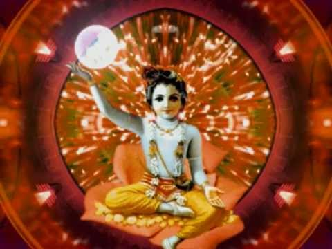 Krishna Murari ~ Swarupa Damodara Dasa
