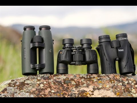Top 5 Best Binoculars Buy On Amazon 2019