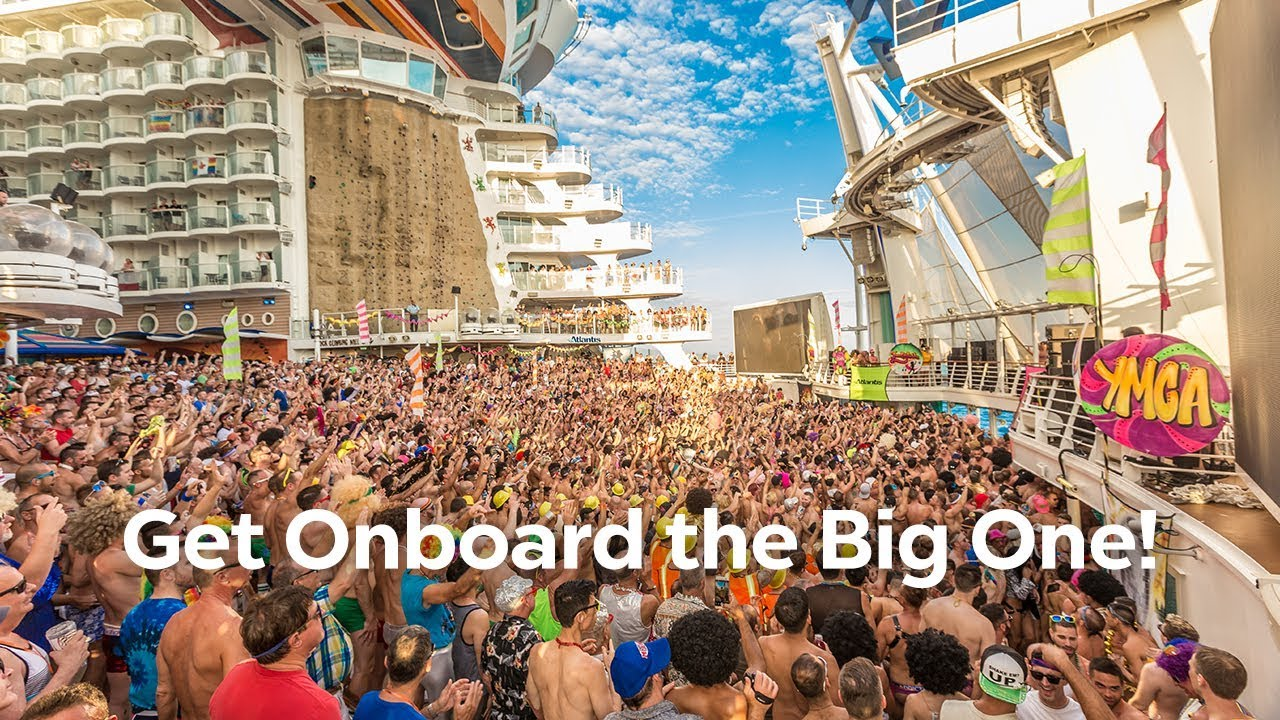 Atlantis Cruise 2020.Atlantis 2019 Allure Caribbean Cruise Preview