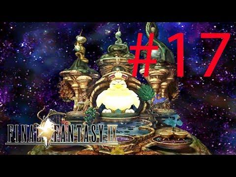 Guia Final Fantasy IX (PS4) - 17 - Chobobo Azul Claro y Nuevas Chocografias