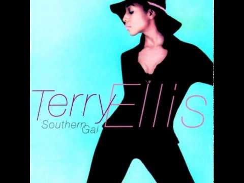 Terry Ellis - I Don't Mind