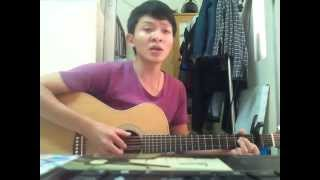 Phượng Hồng - guitar cover