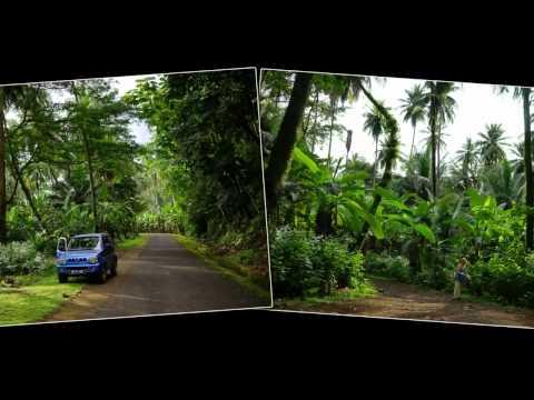 Sao Tome e Principe   Ilha do Paraiso Paradise Island HD2