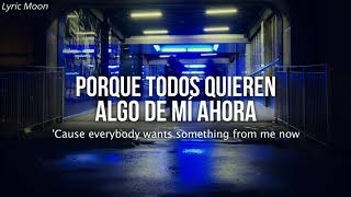 Billie Eilish - Everything I Wanted (Lyrics) (Letra en inglés y español)