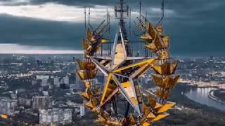 Достопримечательности Москвы(, 2017-11-03T11:44:02.000Z)