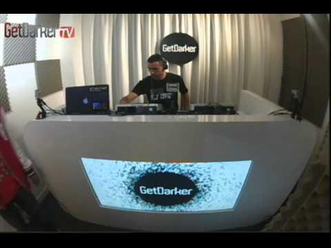 GetDarkerTV #120 - OM UNIT, JAY 5IVE & KROMESTAR