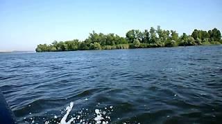 видео Экскурсия на Хортицу из Днепропетровска