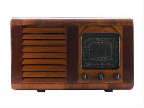 Classic BBC Radio Theme ~ Shipping Forecast (Sailing By)