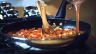 Sausage Peppers Lasagna