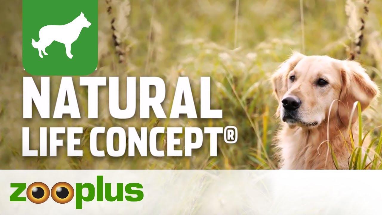 happy dog natural hundefutter zooplus youtube. Black Bedroom Furniture Sets. Home Design Ideas