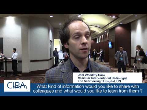 CIRA : What kind of information would you like to share and learn about your colleagues ?