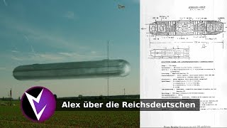Alex über die Reichsdeutschen