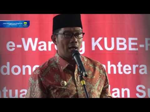 160902 Peluncuran Layanan E Warong KUBE PKH untuk Penyaluran Bantuan Sosial dan Subsidi Mp3