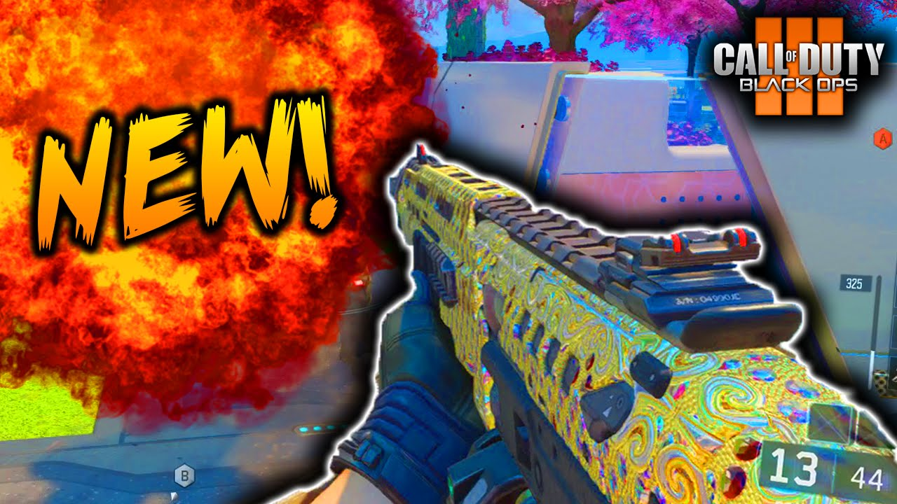 how to get diamond camo in black ops 3