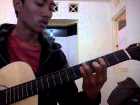 Hello | Ular Berbisa | Accoustic Guitar Cover by Hastantyo