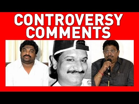 C Kalyan Controversy and sensational comments II MUST WATCH