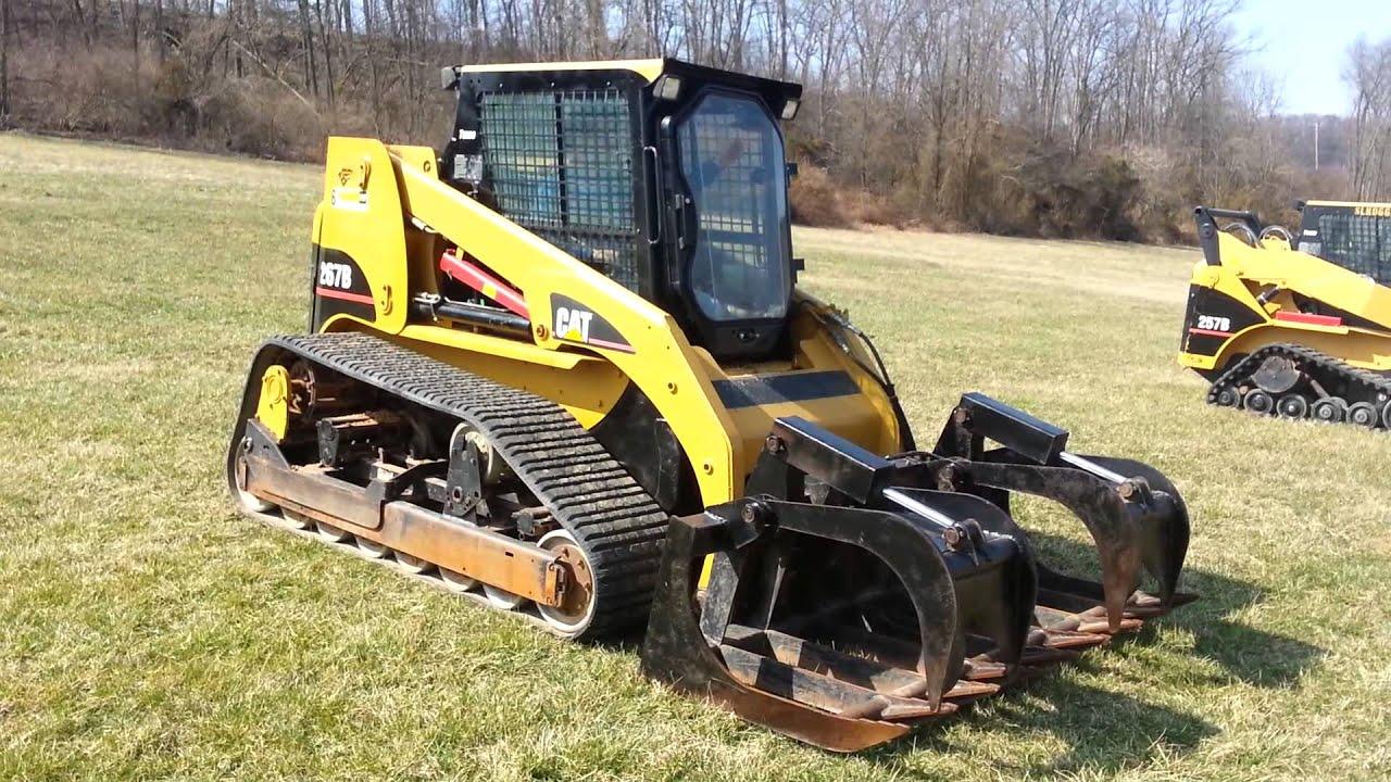 Cat 226B3 Skid Steer Loader |Cat Skid Steer