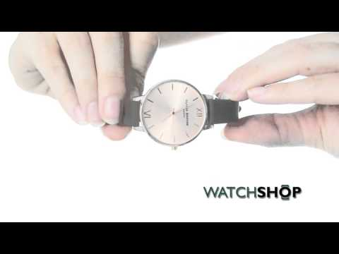 Olivia Burton Ladies' Big Dial Watch(OB13BD10)