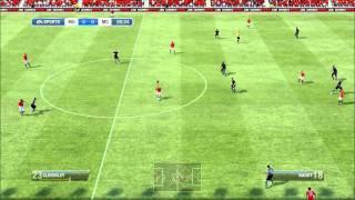 Fifa 12 PC GTX295 Max Settings